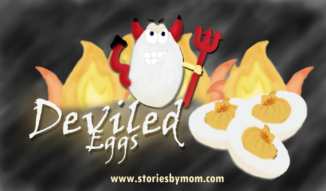 Deviled Egg Recipes from www.storiesbymom.com