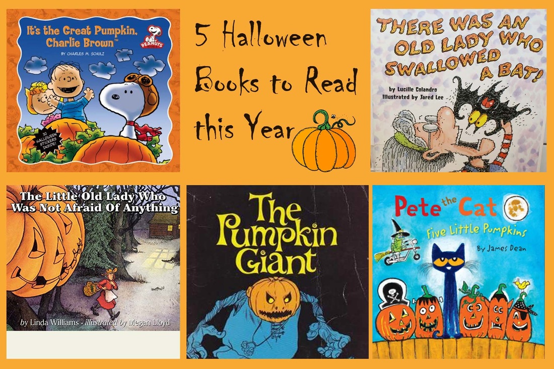 5 Halloween Books to Read this Year, from www.storiesbymom.com